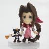 Aerith Mini Figure Trading Arts Kai Square Enix