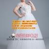 ชุดแต่งงานคนอ้วน กระโปรงไม่มีลาย WL-2017-P027 Pre-Order (เกรด Premium)