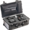 PELICAN™ 1510LFC (Laptop Overnight Case with foam in base)