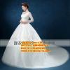 ชุดแต่งงานราคาถูก กระโปรงยาว ws-113 pre-order