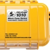 PELICAN™ 1010 MIRCOCASE, YELLOW / CLEAR