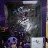 Neptunia Purple Heart