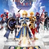 Fate/Grand Order Duel -collection figure- Vol.1