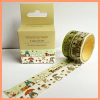 Masking Tape Totoro set-1 (2 tapes one set)