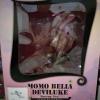 Momo Belia Deviluke: Bunny Ver.