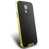 IPAKY Case Samsung Galaxy S 5 (Yellow)