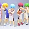 Kuroko no Basket Bandai Half Age