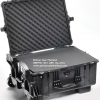 PELICAN™ 1610M Mobility Case with Foam
