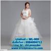 ชุดแต่งงานคนอ้วนแบบสุ่ม WL-009 Pre-Order (เกรด Premium)