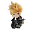 Cloud Mini Figure Trading Arts Kai Square Enix