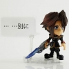 Squall Mini Figure Trading Arts Kai Square Enix