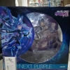 New Dimension Game Neptunia VII Next Purple