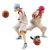 Kuroko Tetsuya & Akashi Seijuurou Last Game Set Special Bonus