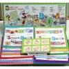 Mini Smart Book เกมกระดาน 6 ช่อง 120 Game Learning Age