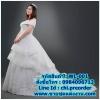 ชุดแต่งงานคนอ้วนแบบสุ่ม WL-001 Pre-Order (เกรด Premium)