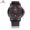 นาฬิกา Naviforce รุ่น NF9122M สีแดง/ดำ ของแท้ รับประกันศูนย์ 1 ปี ส่งพร้อมกล่อง และใบรับประกันศูนย์ ราคาถูกที่สุด