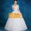 ชุดแต่งงานราคาถูก กระโปรงสุ่ม ws-144 pre-order สินค้าส่งท้ายปี 2016