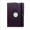 EPODA Case for iPad Air 1/2 ปรับหมุน 360 องศา (Brown)