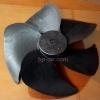 ใบพัดลมคอล์ยร้อน CCS-LX09