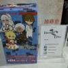 Pikuriru! Fate/EXTELLA Trading Rubber Strap vol.1(Box of 10 Blind Packs)