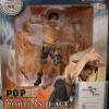 P.O.P Portgas D. Ace 1/8 Megahouse