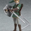 Link: Twilight Princess ver. DX Edition