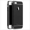 IPAKY CASE 360 3 in 1 iPhone 5 / 5s / SE- Black