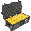 PELICAN™ 1615 AIR with Padded Dividers (ช่องเเท้จากโรงงาน USA)