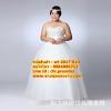 ชุดแต่งงานคนอ้วน กระโปรงสุ่ม WL-2017-010 Pre-Order (เกรด Premium)