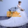 ชุดแต่งงานราคาถูก กระโปรงสุ่ม ws-132 pre-order
