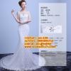 ชุดแต่งงานราคาถูก รัดรูป-กระโปรงยาว ws-150 pre-order สินค้าส่งท้ายปี 2016