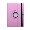 EPODA Case for iPad Air 1/2 ปรับหมุน 360 องศา-Pink