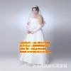 ชุดแต่งงานคนอ้วน แขนเสื้อถึงข้อศอก WL-2017-009 Pre-Order (เกรด Premium)