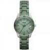 นาฬิกา Fossil รุ่น ES3047 นาฬิกาข้อมือผู้หญิง ของแท้ รับประกันศูนย์ 2 ปี ส่งพร้อมกล่อง และใบรับประกันศูนย์