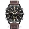 นาฬิกา Naviforce รุ่น NF9136M สีน้ำตาล ของแท้ รับประกันศูนย์ 1 ปี ส่งพร้อมกล่อง และใบรับประกันศูนย์ ราคาถูกที่สุด