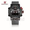 นาฬิกา Naviforce รุ่น NF9094M สีขาว/ดำ ของแท้ รับประกันศูนย์ 1 ปี ส่งพร้อมกล่อง และใบรับประกันศูนย์ ราคาถูกที่สุด