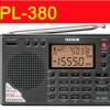 TECSUN PL-380 PL380 DSP ETM World Band Digital Radio