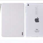 Remax case Slim iPadmini 3 -White