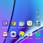 วิธีการลง ROM Samsung NOTE 5 Port สำหรับเครื่อง Samsung Note 4 และ Note 3
