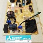แผงบอร์ด Power P.C. E12H33440