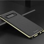 iPaky case samsung galaxy Note 8 -Gold