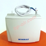 ปั๊มน้ำทิ้งแอร์ WINMAX (กาลักน้ำ) PF-30225B-WT2A