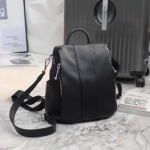 กระเป๋าแบรนด์ Keep รุ่น Kyla backpack สีดำ (ไม่รวมพวงกุญแจ)