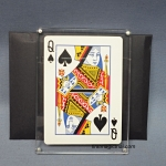 เฟรม ใส่การ์ด / Playing Cards Frame