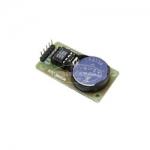 DS1302 โมดูลโมดูลนาฬิกาพร้อมแบตเตอรี่ CR2032