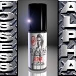 Possess Alpha for Gay 10 ml + FREE ฟีโรโมนขนาด 1.5 ml 1 ชิ้น
