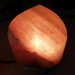 โคมไฟรูปหัวใจ รูปแบบที่ 2