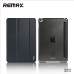 Remax Slim case iPadmini 2-ดำ