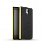IPAKY Case Xiaomi redmi note (ฺYellow)