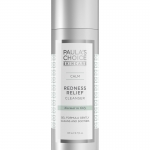 Calm Redness Relief Cleanser. Normal to Oily Skin